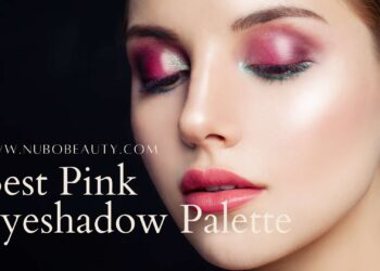 Best Pink Eyeshadow Palette